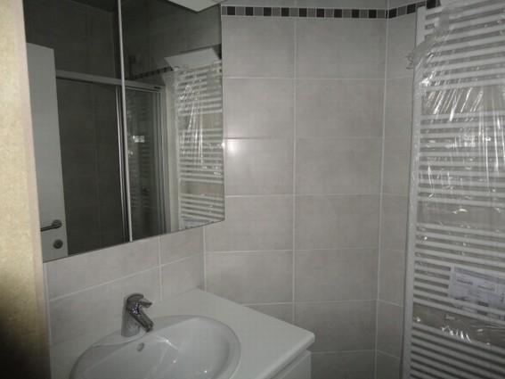 Res zeeparel zeedijk 233 blankenberge immo marina blankenberge - Slaapkamer dressing badkamer ...